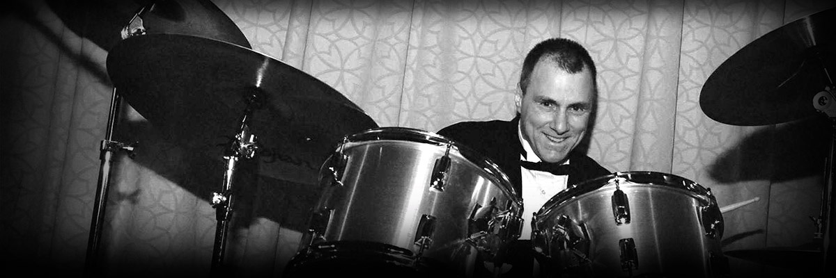 Kim Martin, Drummer
