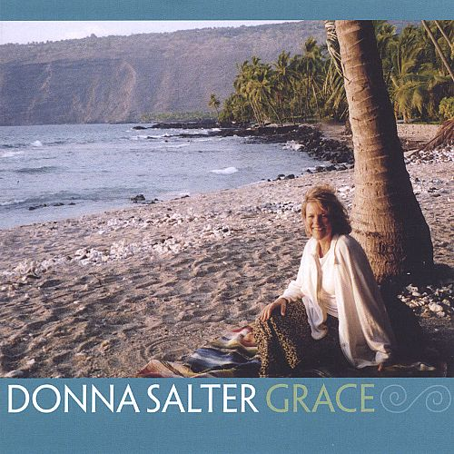 'Mary Did You Know' - Donna Salter